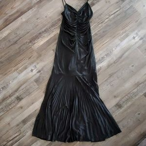 Evening gown (great for holiday parties)